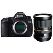 腾龙 佳能(Canon)EOS 5DS 单反套机(24-70)