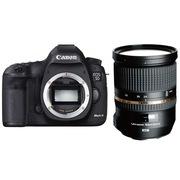 腾龙 佳能(Canon) EOS 5D Mark III 单反套机(24-70)