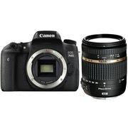 腾龙 佳能(Canon)EOS  760D 单反套机(18-270)