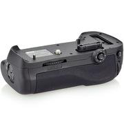 蒂森特 MB-D12 单反手柄 D800 D810 电池盒 电池匣