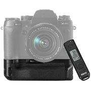 美科 MK-XT1 Pro 微单相机遥控手柄兼电池盒 适用于富士XT1