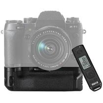美科 MK-XT1 Pro 微单相机遥控手柄兼电池盒 适用于富士XT1产品图片主图