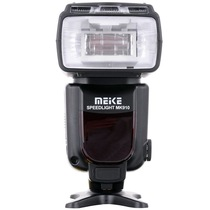美科 MK910 尼康闪光灯 高速同步闪光灯 主副控无线引闪产品图片主图