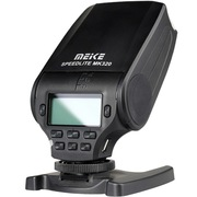 美科 MK320 S 索尼闪光灯 TTL闪光灯 自动闪光灯