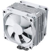 追风者 PH-TC12DX 单塔12公分4xψ6mm热管双塔CPU散热器 4色可选 白色