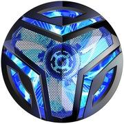 先马 绝对零度Z3 CPU散热器(AMD专用/12CM静音巨扇/导流罩/LED蓝灯光效/速冷/预刷硅脂)