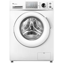小天鹅 TG70-J60WDX 7公斤智能变频滚筒洗衣机 白色产品图片主图