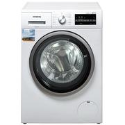 西门子 WD12G4C01W 8公斤 洗干一体机 (白色)