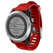 佳明 Fenix3 飞耐时3炫酷黑电子智能运动男士品牌腕表英文版手表