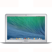 苹果 MacBook Air MJVE2CH/A 2015款 13.3英寸笔记本(I5-5250U/4G/128G SSD/HD6000/Mac OS/银色)