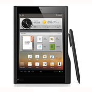 E人E本 A2 7.85英寸3G平板电脑(MSM 8612 A7/1G/16G/1024×768/联通3G/Android 4.3/深空灰)