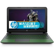惠普 WASD 暗影精灵 15.6英寸游戏笔记本电脑(i5-6300HQ 4G 1TB+128G SSD GTX950M 4G独显 Win10)产品图片主图