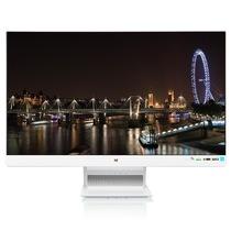 优派 VX2770S-LED-W 27英寸AH-IPS窄边框 宽屏LED背光液晶显示器(白色)产品图片主图