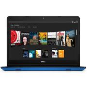 戴尔 Ins15MR-7548L 15.6英寸笔记本电脑 ( i5-6200U 4G 500G GT 930M 4G独显 Win10)蓝