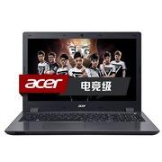 宏碁 T5000-50HZ 15.6英寸游戏本(四核i5-6300HQ 4G 1T GTX950M 2G独显 背光键盘 1920*1080 Win10)