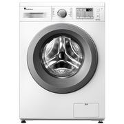 小天鹅 TG80-easy70WDX 8公斤变频滚筒洗衣机(白色) 京东微联智能APP手机控制