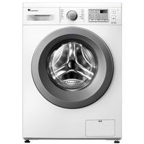 小天鹅 TG80-easy70WDX 8公斤变频滚筒洗衣机(白色) 京东微联智能APP手机控制产品图片主图
