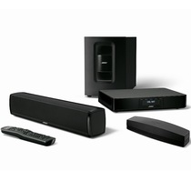 BOSE SoundTouch 120 家庭影院系统产品图片主图