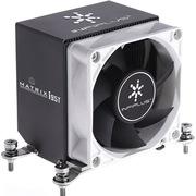 英斐 矩阵i95T AMD版 CPU风冷变速散热器(风罩导流、鳍片风道、四点螺丝固定)