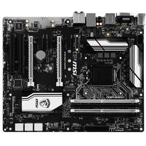 微星 B150 KRAIT GAMING主板 (Intel B150/LGA 1151)产品图片主图