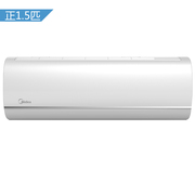 美的 KFR-35GW/BP2DN1Y-YA301(B3) 1.5匹 壁挂式冷暖变频空调