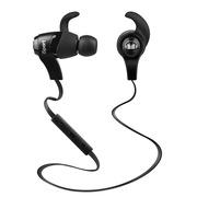 魔声 iSport wireless 爱运动无线蓝牙 入耳式耳机 线控带麦 黑色 (128660)