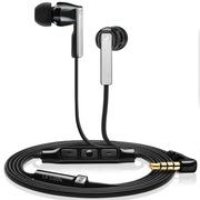 森海塞尔  CX5.00G 入耳式手机通话耳机 Black 黑色 安卓版