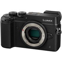 松下 Lumix DMC-GX8 微型单电机身(DMC-GX8GK-K)产品图片主图