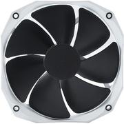 追风者 PH-F140HP_BK 14CM电脑机箱 散热器风扇 高风压 大风量 低噪音 4色可选,黑色