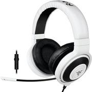 雷蛇 Kraken Pro 北海巨妖专业版(白色)2015款 游戏耳机