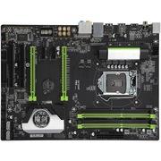 昂达 P85魔剑版 (Intel B85/LGA1150)主板 大板全固态,HIFI+支持双卡互联