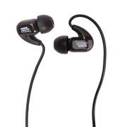 达音科 I5C 动铁耳机入耳式耳挂 黑色