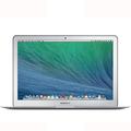 苹果 MacBook Air MJVM2CH/A 2015款 11.6英寸澳门金沙国际娱乐(i5-5200U/4G/128G SSD/核显/Mac OS/银色)