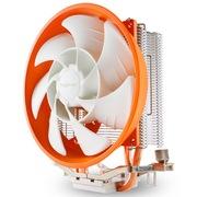 鑫谷 冷锋霜塔T2 plus 塔式CPU散热器 多平台兼容
