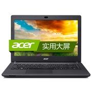 宏碁 ES1-431-C9Y6 14英寸笔记本(四核N3150 4G 500G 核芯显卡 蓝牙 Win10)黑色