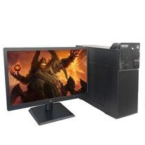 联想 扬天T4900c 台式电脑 (i5-4590 4G 1T 1G独显 DVDRW 千兆网卡 WIN7 64位)21.5英寸产品图片主图