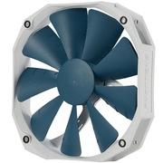 追风者 PH-F140HP_BL 14CM电脑机箱 散热器风扇 高风压 低噪音 4色可选 蓝色