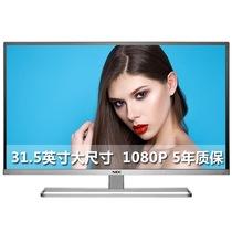 NEC VE3218XM 31.5英寸宽屏液晶显示器 MVA面板 纤薄机身 简约底座 白色产品图片主图
