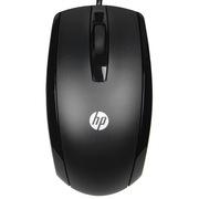 惠普 E5C12AA X500有线鼠标(黑)