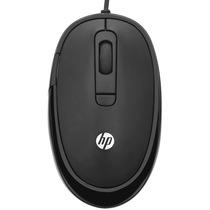 惠普 FM310黑色有线鼠标产品图片主图