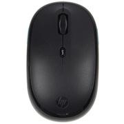 惠普 FM710黑色无线鼠标