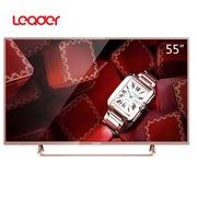 统帅 D55C 55英寸安卓智能网络超薄窄边框全高清LED液晶电视(浅玫瑰金)