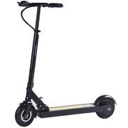 九悦 F3 电动滑板车随身车成人可折叠代步车自行车电动车 续航45km 代驾专属