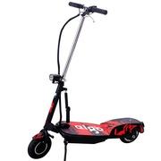 aigo 电动滑板车H1 迷你可折叠电动车 便携代步踏板车 自平衡车自行车