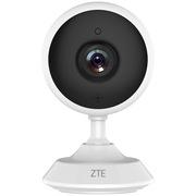 中兴 小兴看看mini C320 智能摄像头 网络摄像机 高清 WiFi连接 手机 远程监控 360°关怀 ip camera