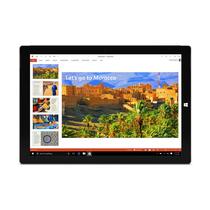 微软 Surface 3 10.8英寸平板电脑(intel Atom x7/2G/64G/1920×1280/Windows8.1/银产品图片主图