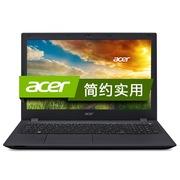宏碁 EX2511G-72Z2 15.6英寸笔记本(i7-5500U 4G 500G 7200转 920M 2G独显 蓝牙 win10)黑色