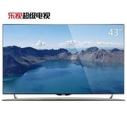 乐视 X43 第三代超级电视