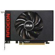 华硕 R9 NANO-4G 1000MHz/500MHz 4GB/4096bit DDR5 PCI-E 3.0 显卡