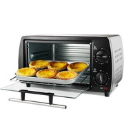 科顺 TO-121 12L 家用烘焙多功能电烤箱迷你家用电烤箱